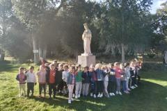 2º Infantil - Finca Monteclaro