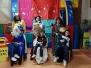3ºA EI - Visita de los Reyes Magos