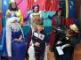 3ºB E.I. - Visita de los Reyes Magos