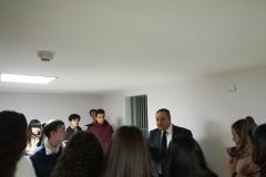 3ºESO - Visita a la Audiencia Provincial