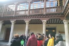 4ºA - Visita al Valladolid Real