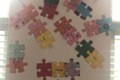 5ºEP - Puzzles y Adjetivos