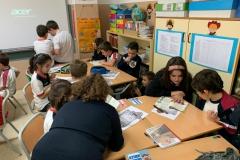 E.P. - Amigos Lectores (ii)