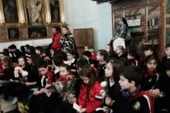 E.P. - Eucaristía Virgen Niña