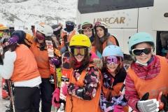 EP y ESO - Jornadas de Esquí