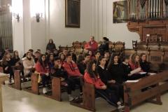 ESO - Eucaristía Virgen Niña