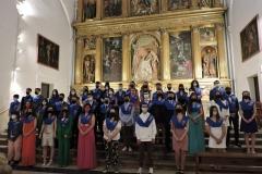 Graduación 4ºESO - 2020/2021