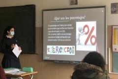 Matemáticas Oratoria 3ºESO